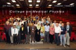 Medical Physics Prizes