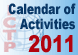 Scientific Calendar 2011