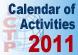 Scientific Calendar 2011